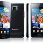 Samsung Galaxy S II to rack up sales over ten million when released