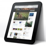 Touchpad Hot Item After HP Announces Plans To Drop Device
