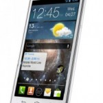 Samsung Galaxy S II Plus leaked?