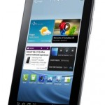 Samsung Galaxy Tab 2 (7.0) Review Roundup