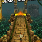 The wait is over: Temple Run for Android is available!