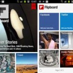 Make Way: Flipboard is on Android