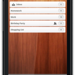 Android App Review: Wunderlist