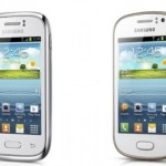 Samsung Galaxy Young and Galaxy Fame Announced