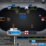 Android Poker App from 888poker Sets Tongues Wagging