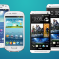 Two giant companies' dominates android smartphone world today when it comes for the latest innovations and high-speed androids. Naming the latest innovations from Samsung, the Samsung Galaxy S4 and HTC's […]