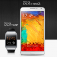 Samsung have just released a video that showcase the features of the latest Samsung Galaxy Note 3 and Samsung Galaxy Gear smartwatch. Primarily, the video sports on how to utilize […]