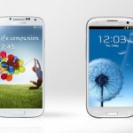 Android 4.3 Jelly Bean coming to Samsung Galaxy S3 and S4 in October