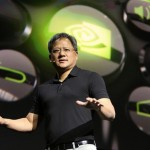 Nvidia CEO claims Android is the future of mobile gaming