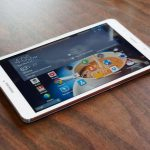 Samsung Galaxy Tab S to sports 2K OLED and fingerprint scanner