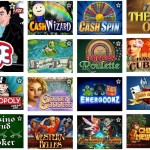 Featured: Online Mobile Gaming