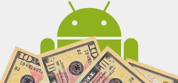 android-money-game